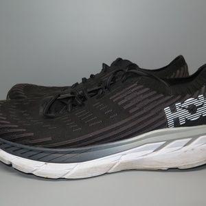Hoka One One Men's Clifton 5 Knit Running Shoes 12